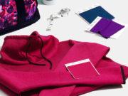 Pantone Polyester Swatch Set – Műszálas színmintákkal bővül a család 0fc76a9009