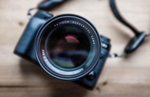 Fujifilm XF 33mm f1.0 – Ez lesz a legfényesebb MILC objektív autofókusszal 4f4f35e99b
